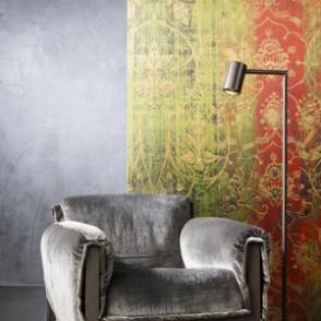 Alchemy: Transform your walls into precious metal